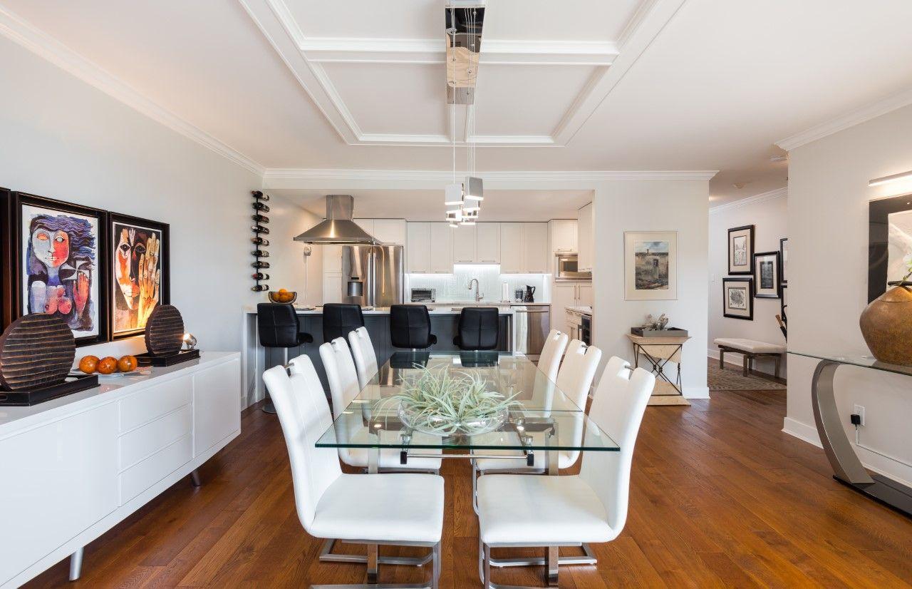 False Creek Condo for sale: Harbour Cove 2 bedroom 1,264 sq.ft.