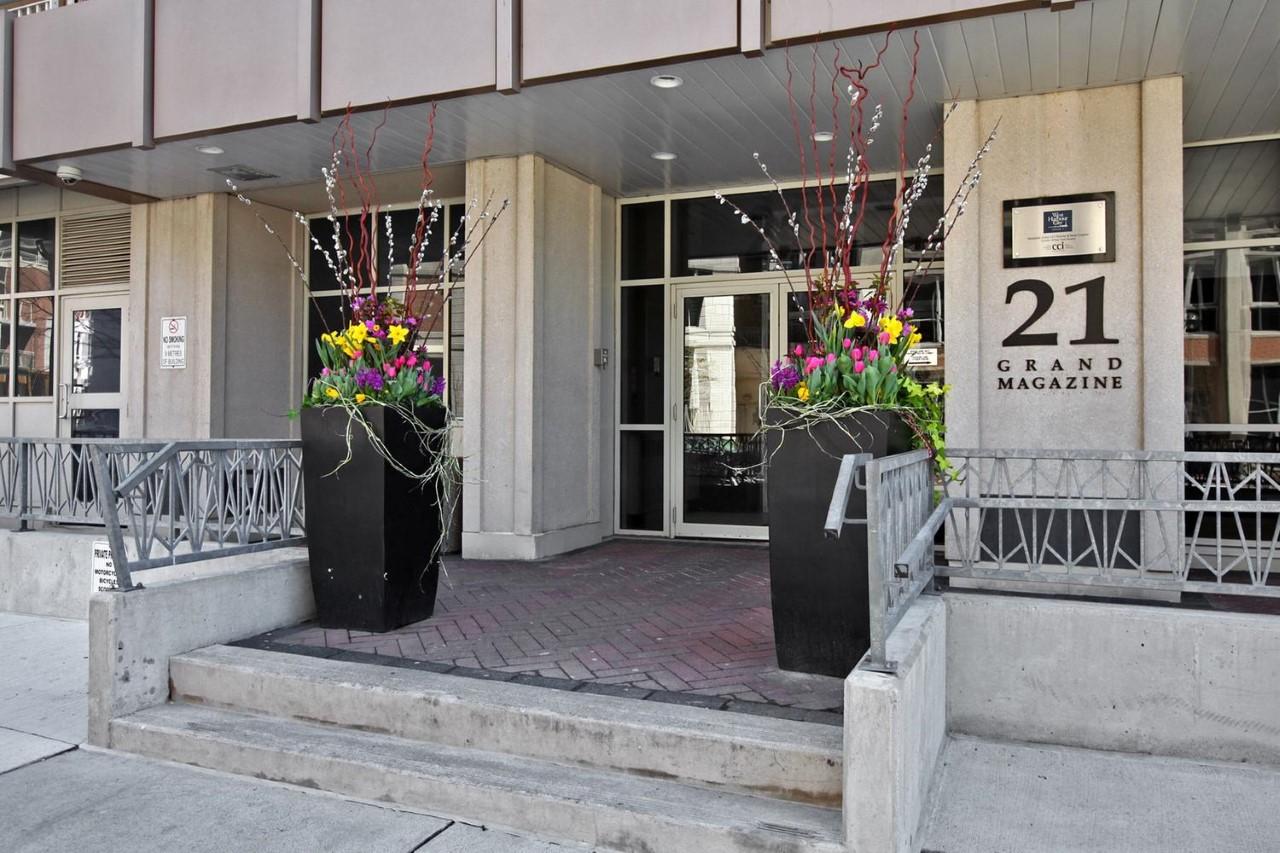 1502 21 Grand Magazine Street