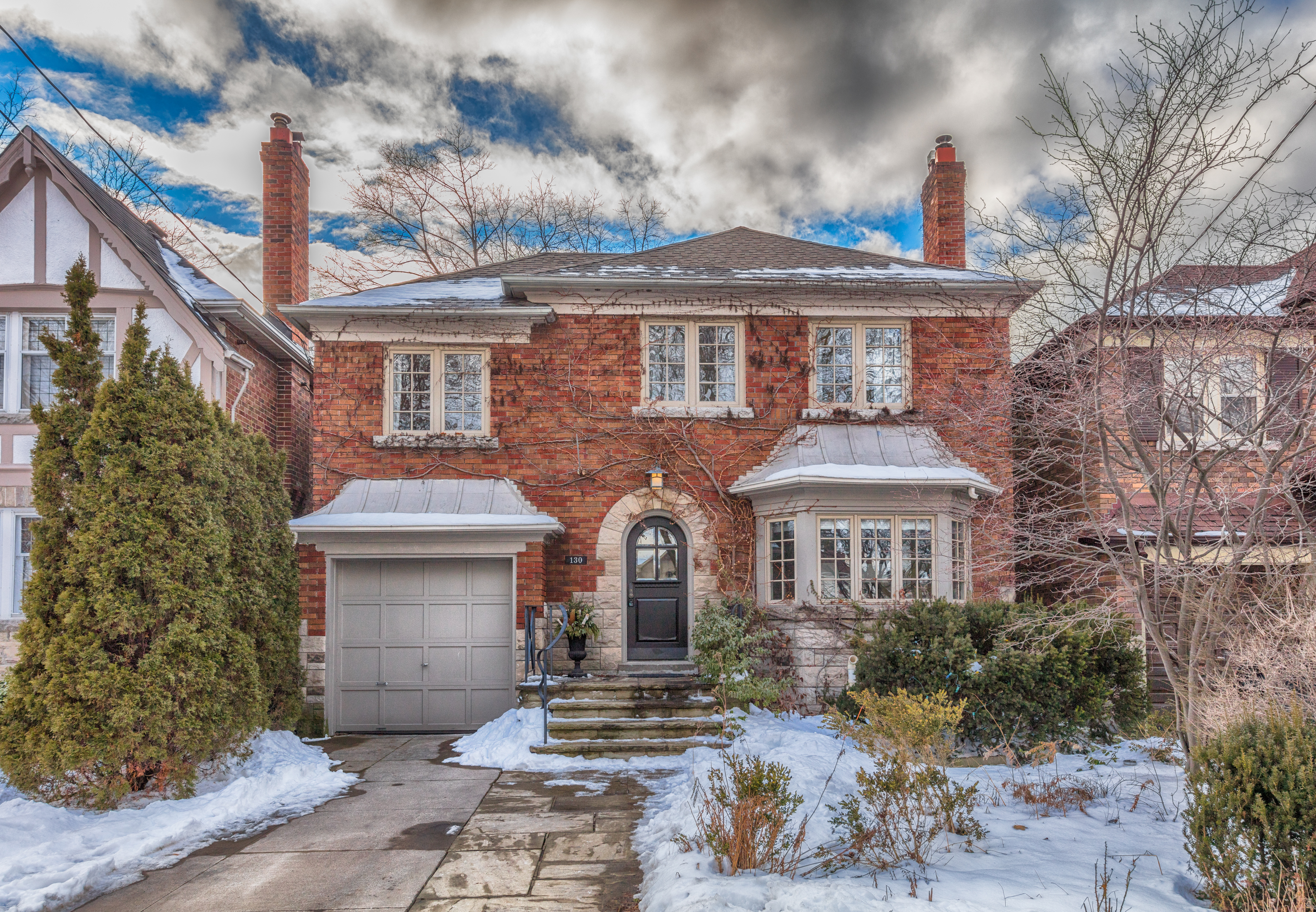 Homes for sale in leaside toronto canada