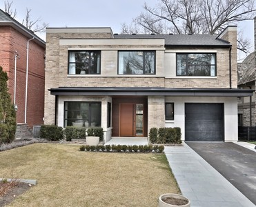 Lawrence Park Detached for sale: 4+1 6,330 sq.ft.