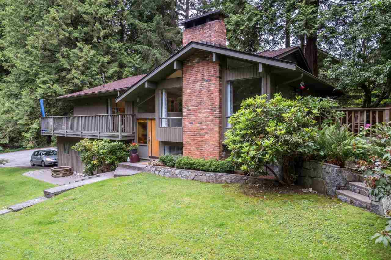 Deep Cove House for sale:  4 bedroom 2,448 sq.ft. (Listed 2016-06-20)