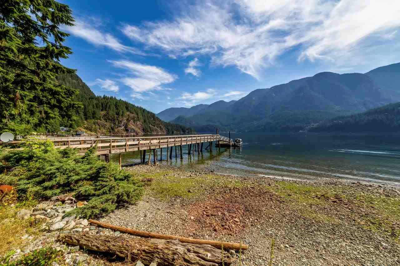 Indian Arm House for sale:  3 bedroom 3,090 sq.ft. (Listed 2018-07-18)