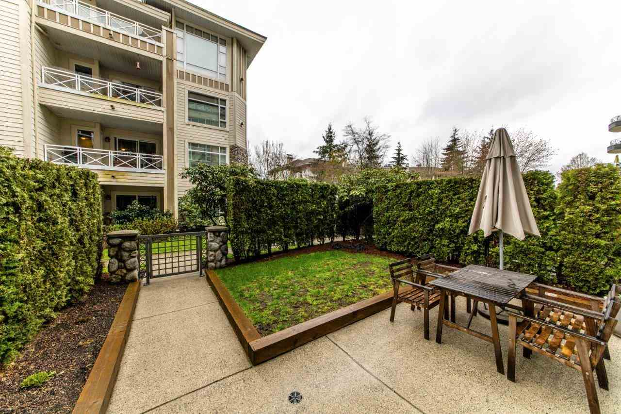 Roche Point Townhouse for sale:  2 bedroom 1,329 sq.ft. (Listed 2019-04-05)