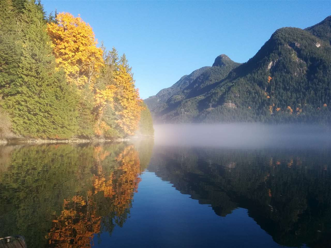 Indian Arm Other for sale:    (Listed 2018-10-15)