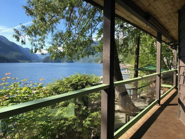 Indian Arm House for sale:  5 bedroom 1,000 sq.ft. (Listed 2019-06-11)