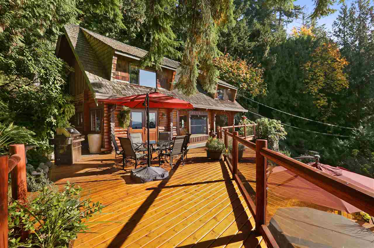 Lions Bay House for sale:  3 bedroom 2,268 sq.ft. (Listed 2019-11-26)