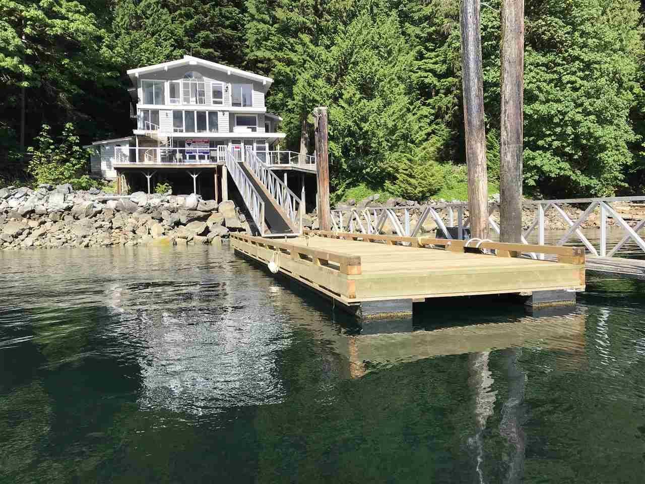 Indian Arm House/Single Family for sale:  2 bedroom 2,310 sq.ft. (Listed 2020-07-05)