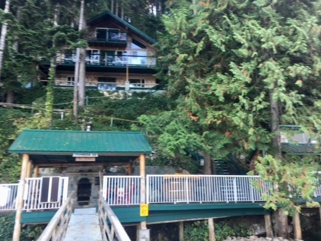 Indian Arm House/Single Family for sale:  3 bedroom 1,380 sq.ft. (Listed 2020-09-15)