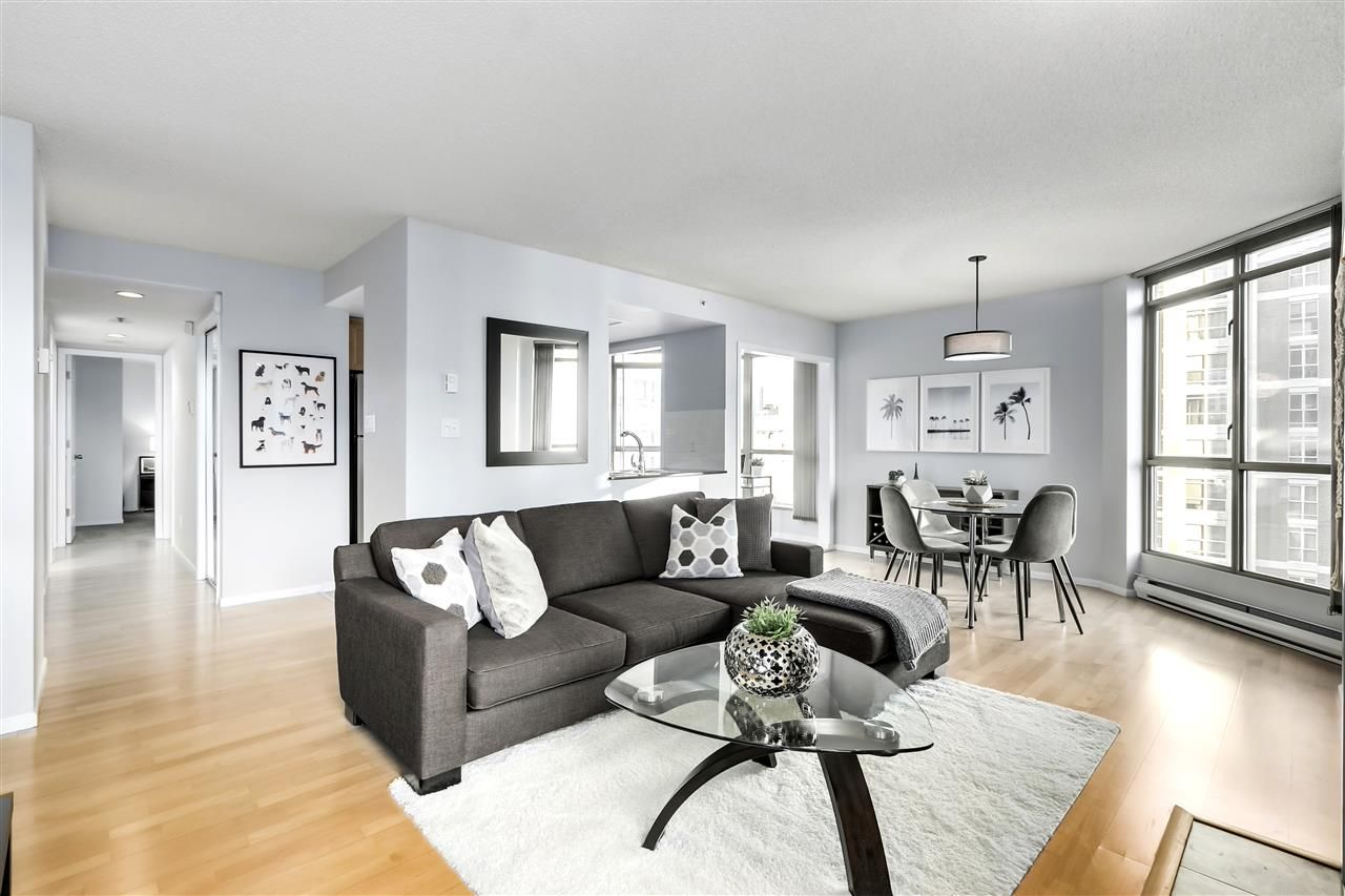 Downtown VW Apartment/Condo for sale:  2 bedroom 1,031 sq.ft. (Listed 2021-01-17)
