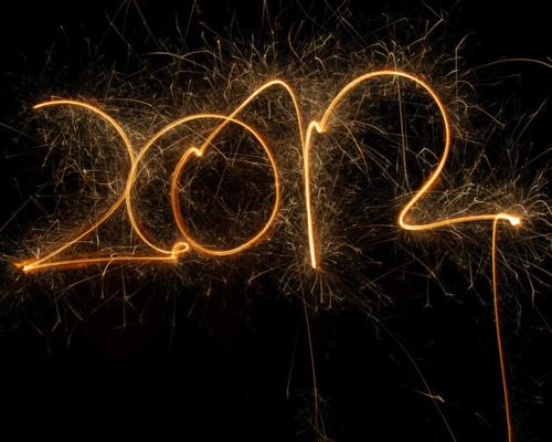 New Years 2012