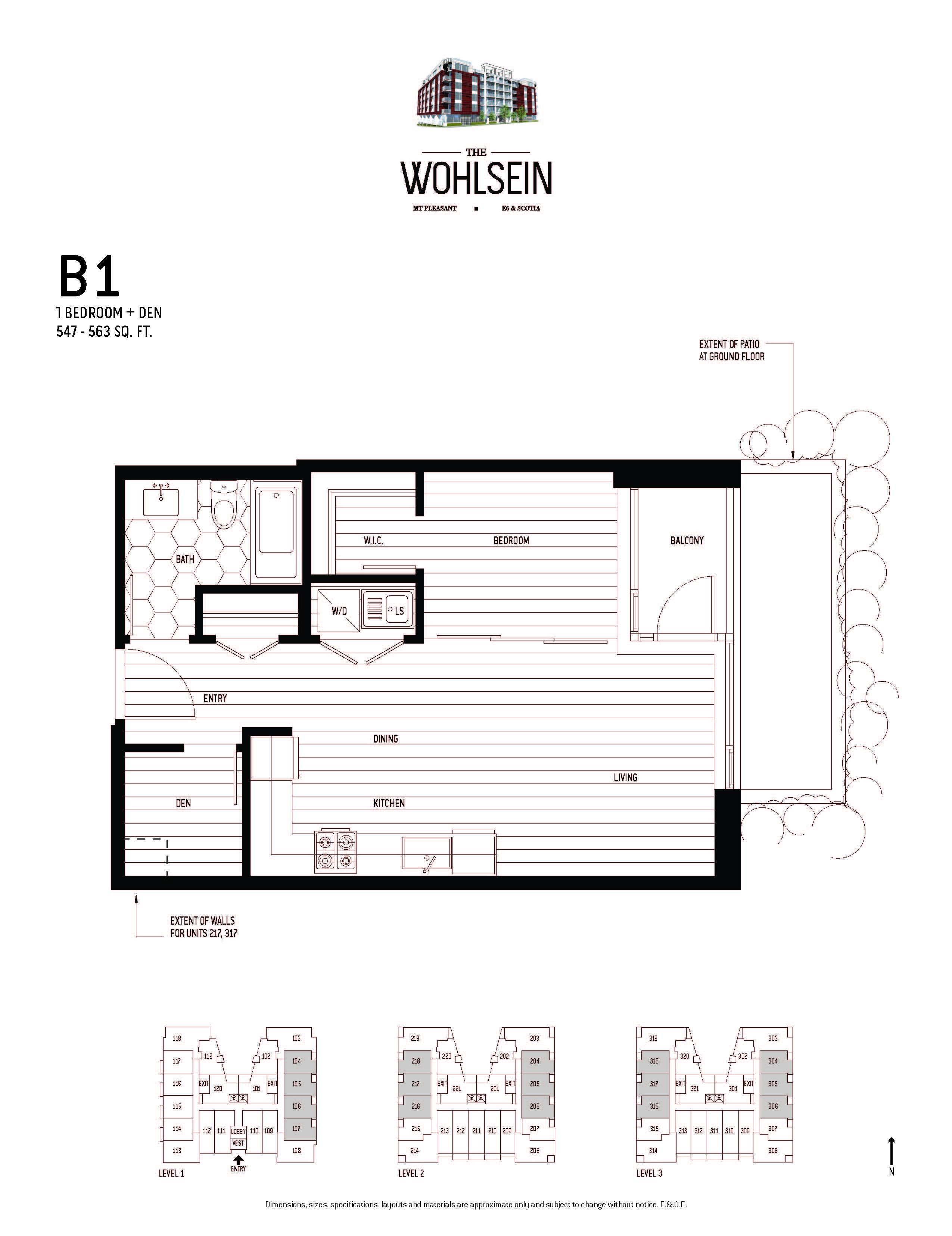 Blog Wohlsein New Development Vancouver Preview Floor