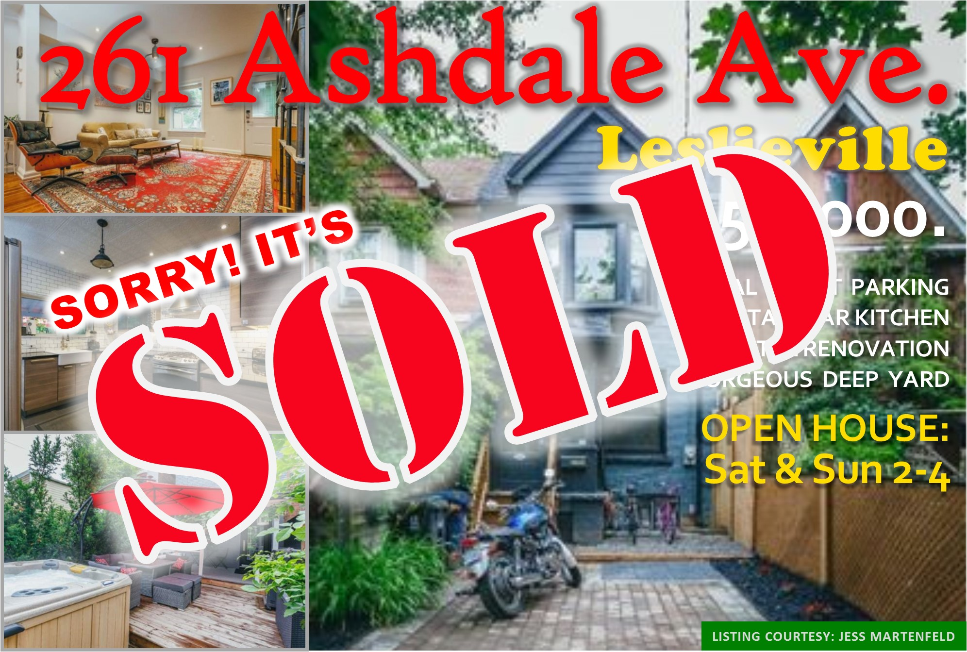 261 Ashdale Ave. UBERTOR BLOG SOLD.jpg