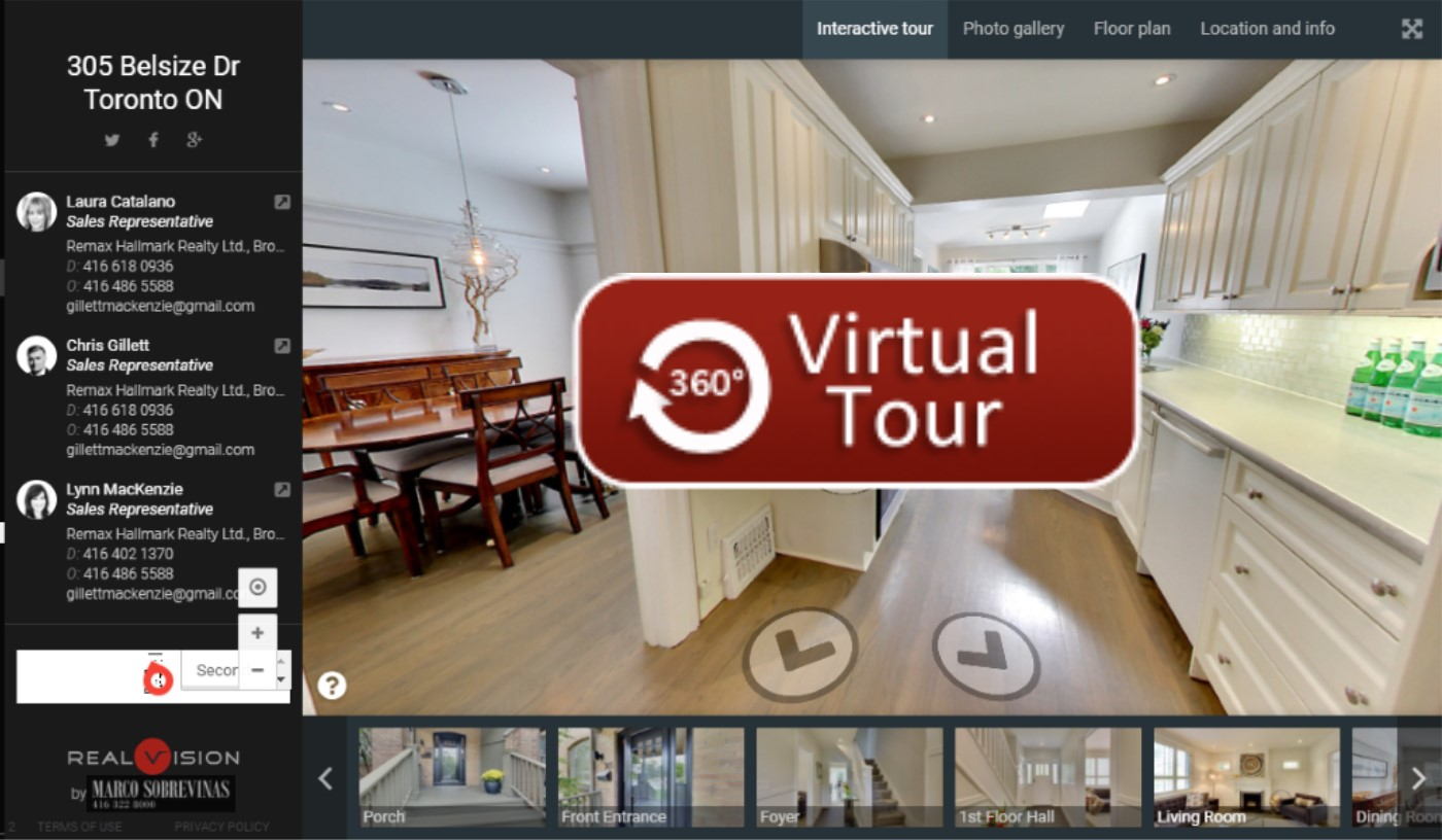 360 VIRTUAL TOUR cover page 305 Belsize Dr.jpg