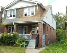 Pape Village 2 storey, semi detached for sale:  3 bedroom 1,200 sq.ft. (Listed 2016-10-05)