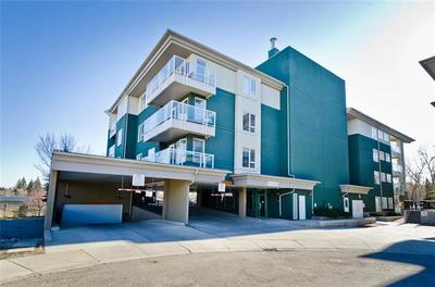 Varsity Condo for sale:  1 bedroom 775 sq.ft. (Listed 2018-11-20)