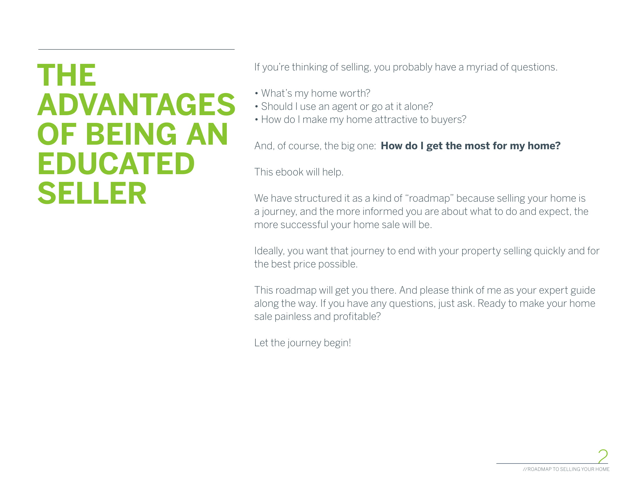ChrisTarves-advantageOfBeingAnEducatedSeller