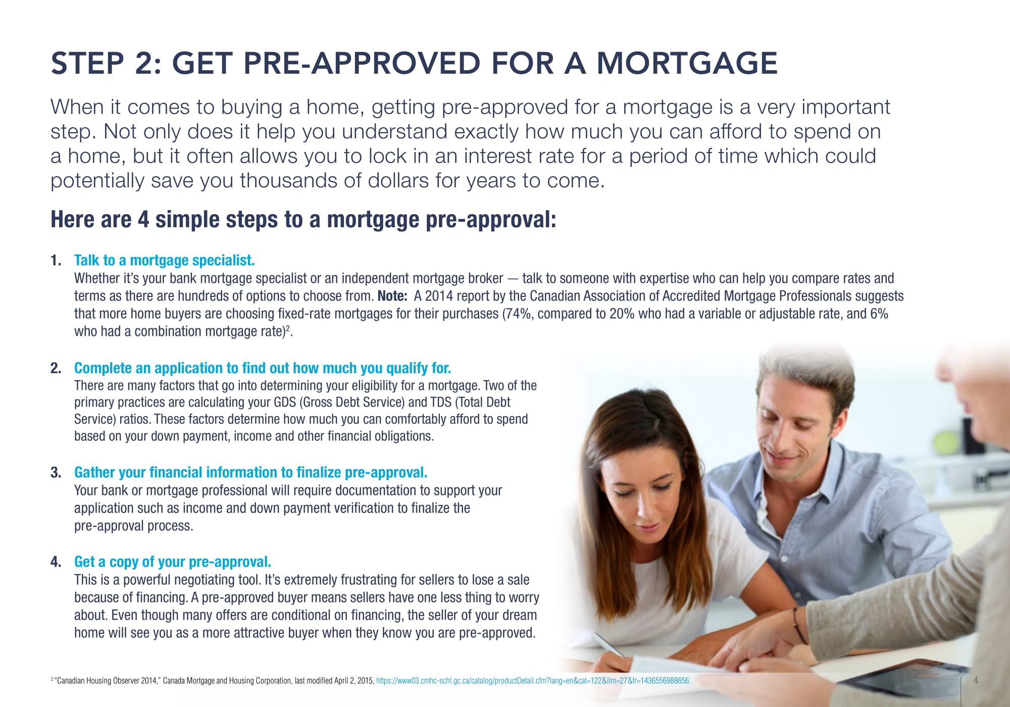 Christ Tarves Mortgage Preapproval