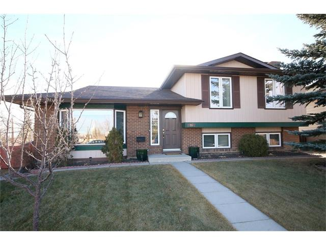 Beddington Heights House for sale:  4 bedroom 1,440 sq.ft. (Listed 2016-02-16)