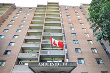 Ottawa Condo for sale:  2 bedroom  (Listed 2017-09-29)