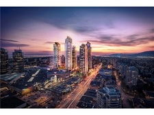 Metrotown Condo for sale:  2 bedroom 1,150 sq.ft. (Listed 2017-01-13)