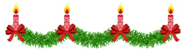 christmas garland 3