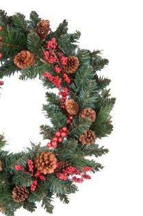wreath in half no bg