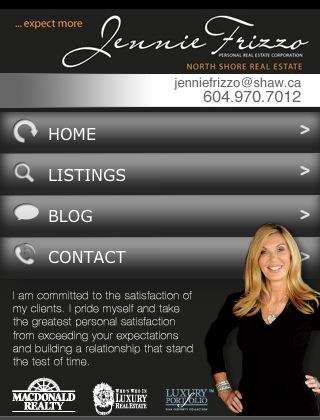 Jennie Frizzo Mobile