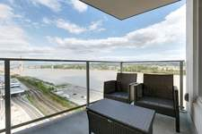 Quay Condo for sale:  2 bedroom 1,023 sq.ft. (Listed 2017-06-21)