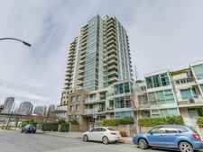 Mount Pleasant VE Condo for sale:  2 bedroom 786 sq.ft. (Listed 2018-03-29)