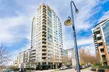 Yaletown Condo for sale:  2 bedroom 1,327 sq.ft. (Listed 2018-03-29)