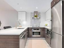 False Creek Condo for sale:  1 bedroom 722 sq.ft. (Listed 2020-01-30)