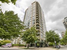 Yaletown Apartment/Condo for sale:  2 bedroom 932 sq.ft. (Listed 2020-06-16)
