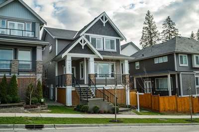 Burke Mountain House for sale:  6 bedroom 3,185 sq.ft. (Listed 2019-06-19)