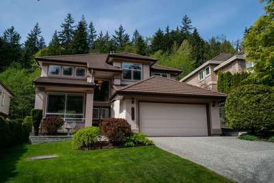 Westwood Plateau House for sale:  5 bedroom 4,076 sq.ft. (Listed 2019-05-30)