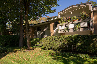 Shaughnessy Condo for sale: SHAWNOAKS 2 bedroom 1,075 sq.ft. (Listed 2015-01-15)