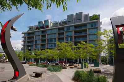 False Creek Condo for sale:  2 bedroom 1,172 sq.ft. (Listed 2020-03-11)