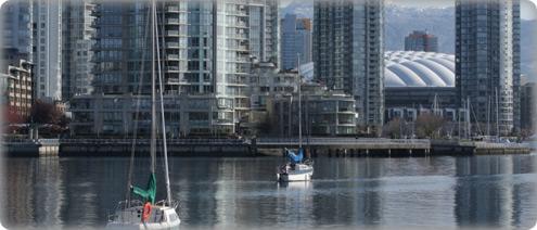 Brenda Balogh Yaletown Notary Public, Vancouver real estate: Bio