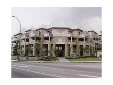 North Shore Pt Moody Condo for sale:  2 bedroom 860 sq.ft. (Listed 2010-05-14)
