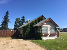 Dawson Creek  Single Family for sale:  2 bedroom 1,125 sq.ft. (Listed 2017-05-18)