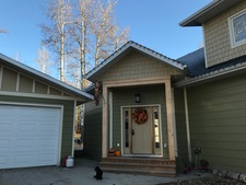 Dawson Creek  Single Family for sale:  3 bedroom 2,462 sq.ft. (Listed 2017-11-06)