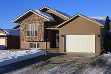 Dawson Creek  Single Family for sale:  4 bedroom 1,990 sq.ft. (Listed 2017-11-17)