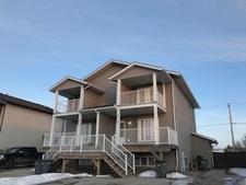 Dawson Creek  Half Duplex for sale:  4 bedroom 1,800 sq.ft. (Listed 2018-01-05)