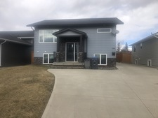 Dawson creek  Single Family for sale:  3 bedroom 1,836 sq.ft. (Listed 2019-02-11)