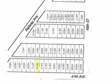Pouce Coupe  Land for sale:    (Listed 2019-06-12)