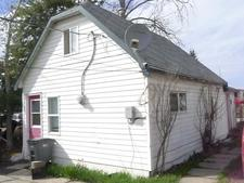 dawson creek  Single Family for sale:  2 bedroom 488 sq.ft. (Listed 2019-06-12)