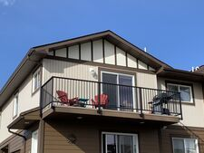dawson creek Apartment for sale:  2 bedroom 989 sq.ft. (Listed 2020-09-09)