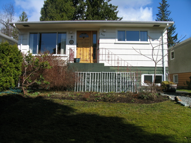 Grand Boulevard House for sale: Boulevard 1 bedroom 1,800 sq.ft. (Listed 2009-03-31)