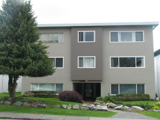 Central Lonsdale Condo for sale: Rosella 1 bedroom 743 sq.ft. (Listed 2010-06-16)