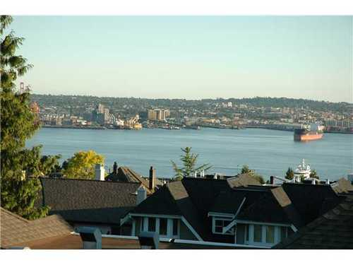 Lower Lonsdale Townhouse for sale:  3 bedroom 1,575 sq.ft. (Listed 2013-06-06)