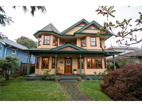Boulevard House for sale:  4 bedroom 3,260 sq.ft. (Listed 2014-09-29)